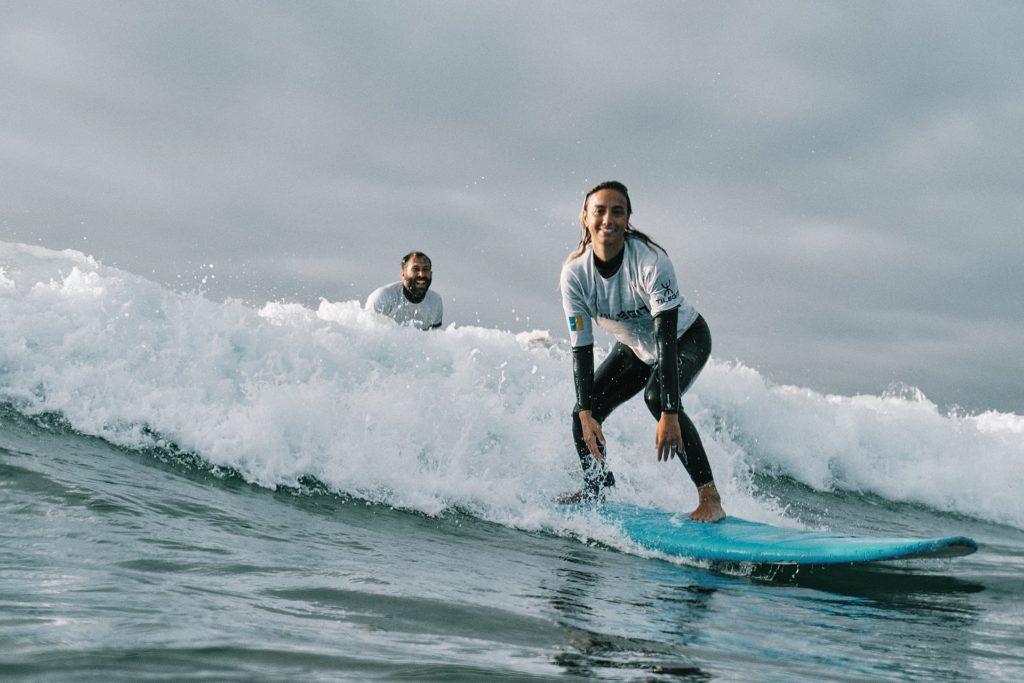 Clases de Surf en Tenerife Sur - TILEGIT SURF